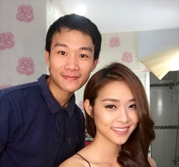 Andy Tiến Make Up