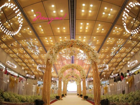 MARRY ME Wedding & Event Decoration - Hà Nội