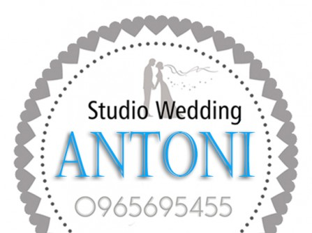 Wedding studio Antoni