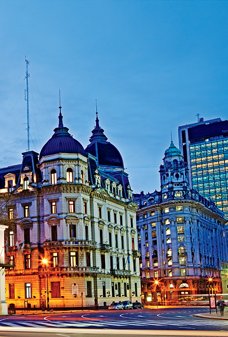 March-buenos-aires-argentina
