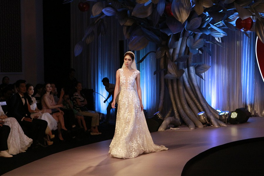 Marry Wedding Day: BST Chung Thanh Phong