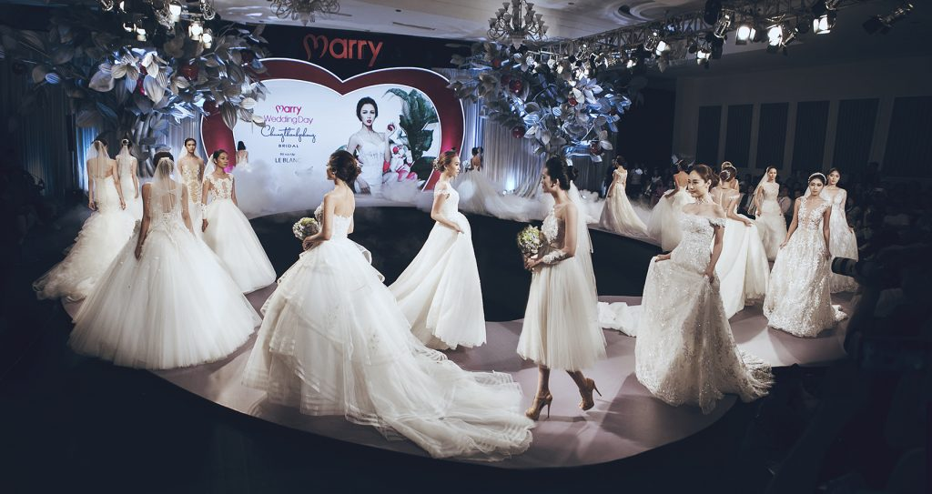 Marry wedding day hà nội 2016