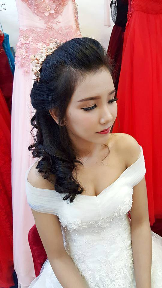 Nơ Studio - Make Up - Bridal - Trà Vinh