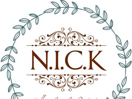 NICK team - Handmade Artist