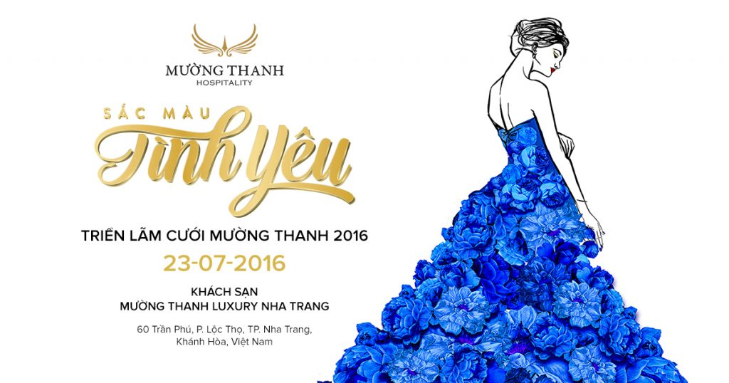 Muong Thanh wedding