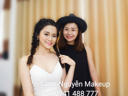 Loan Nguyễn Make-Up Artist