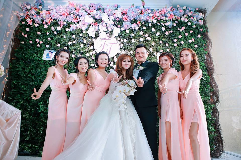 TN Detail Wedding Planner - Cần Thơ