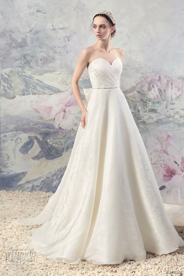 papilio-2016-bridal-strapless-sweetheart-neckline-ruched-bodice-classic-a-line-ball-gown-wedding-dress-royal-train-removable-1609-arkansas-mv
