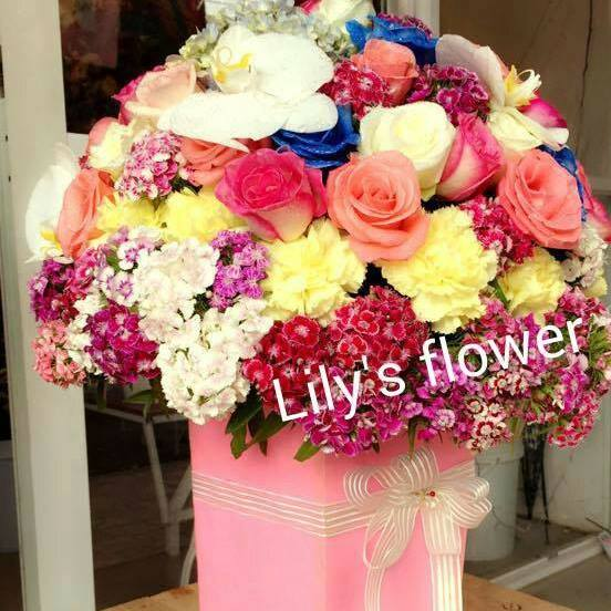 Lily's Flower - An Giang
