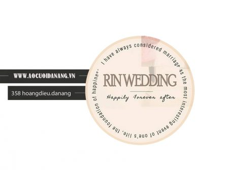 Rin Wedding Gia Lai