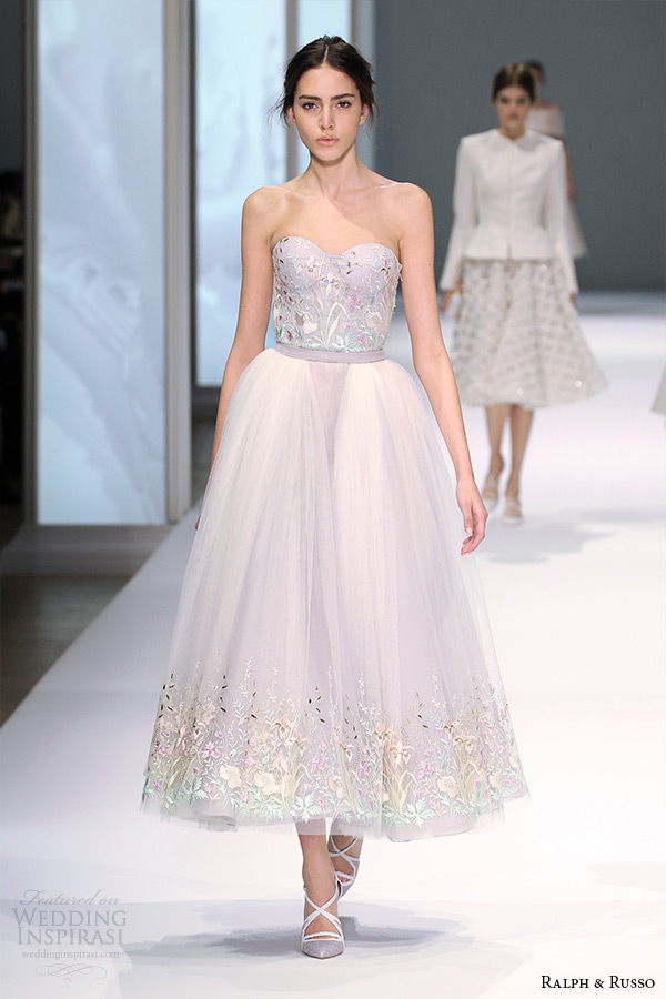 ralph-and-russo-spring-2015-couture-collection-ankle-length-dress-tulle-overlay-strapless-bustier-bodice-purple-dress