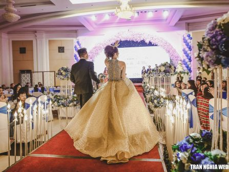 TRAN NGHIA Wedding