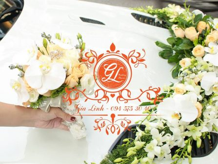 Gia Linh Professional Wedding Planner