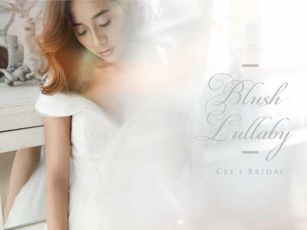 BLUSH LULLABY 2015