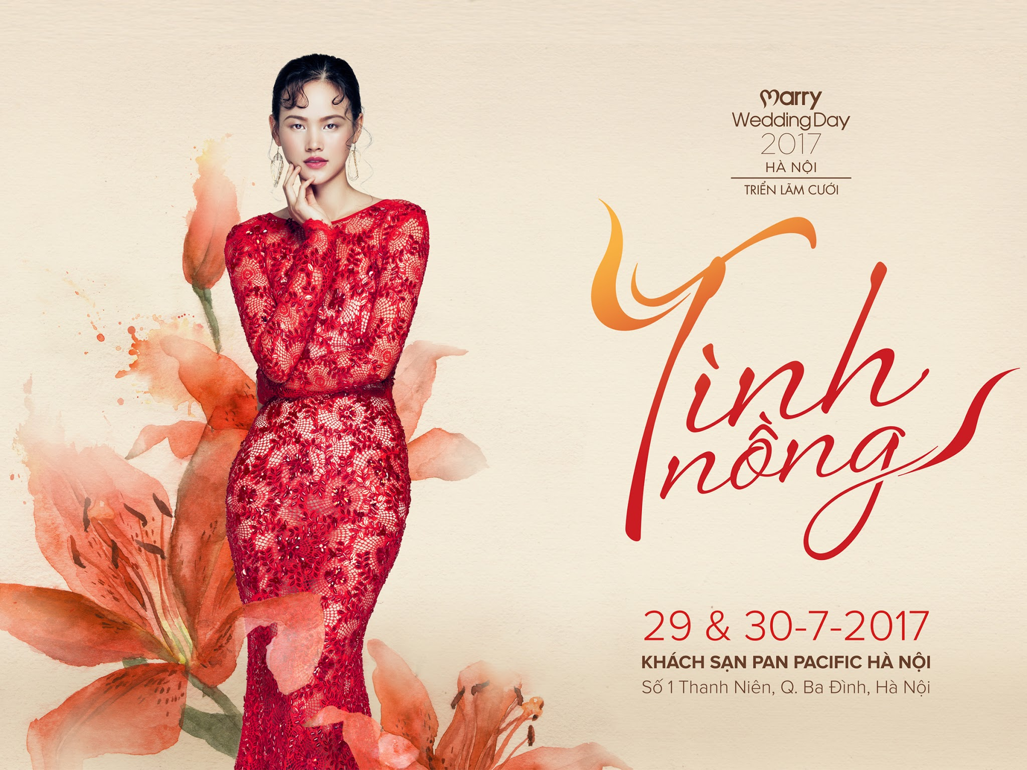 Marry Wedding Day hà nội 2017