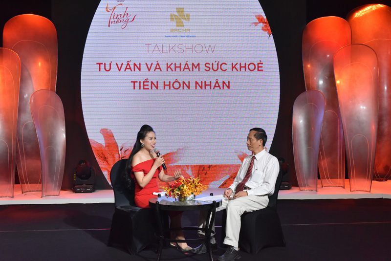 Marry Wedding Day HN 2017 tổng kết 17