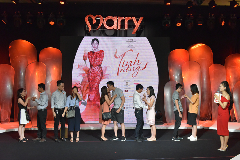 Marry Wedding Day HN 2017 ngày thứ 13