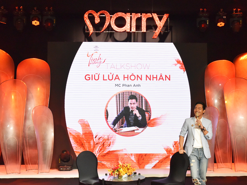 Marry Wedding Day HN 2017 ngày thứ 10