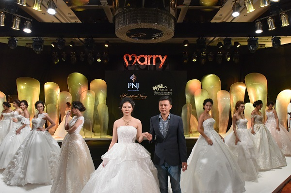 Marry Wedding Day HN 2017 tổng kết 23
