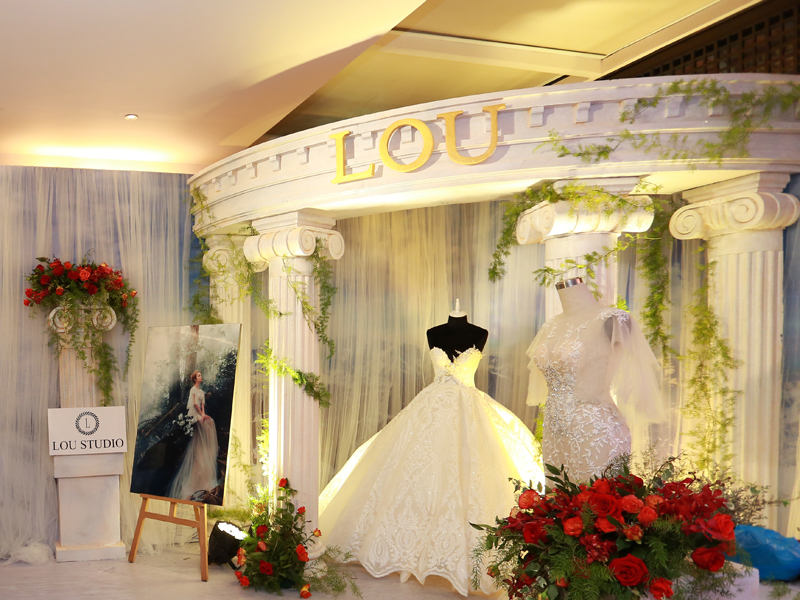 Marry Wedding Day HN 2017 tổng kết 10