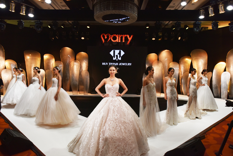 Marry Wedding Day HN 2017 tổng kết 27