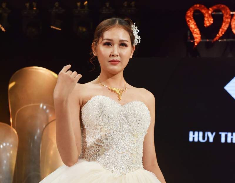 marry wedding day hn 2017 huy thanh jewelry 2