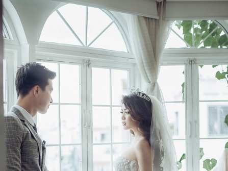 Album prewedding Hacchic
