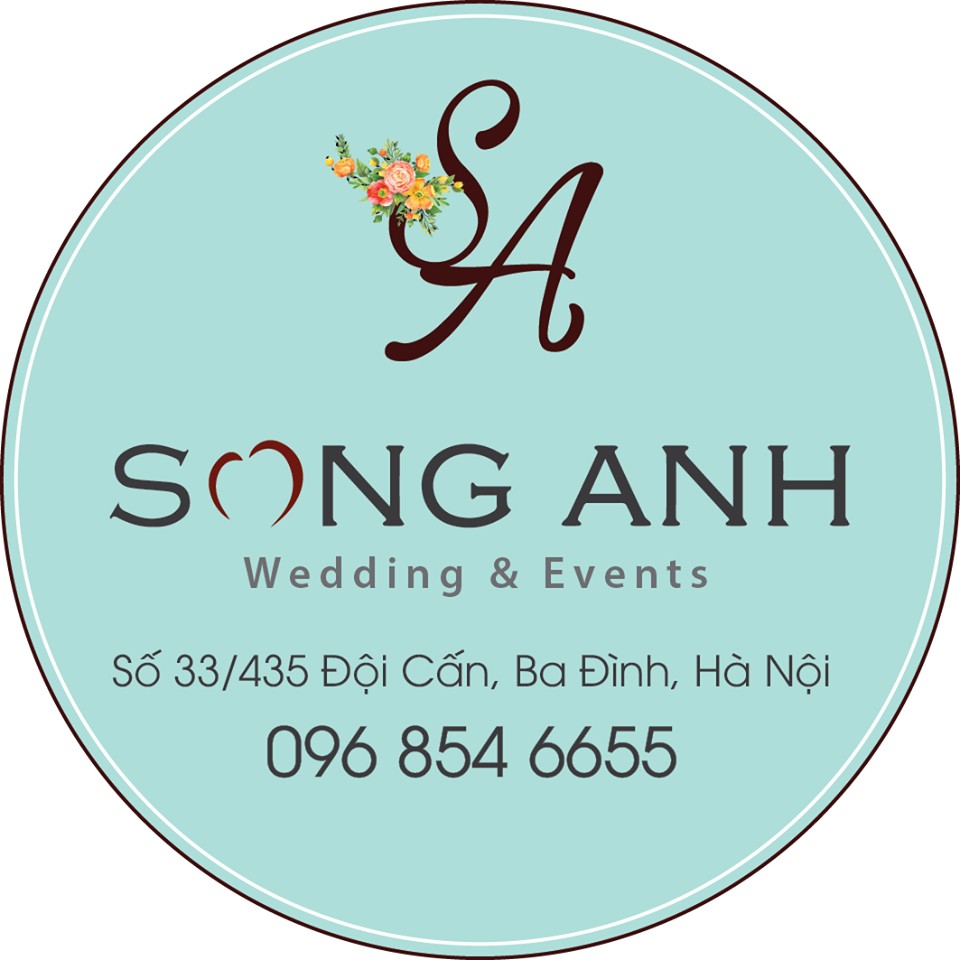 Song Anh Wedding & Events - Hà Nội