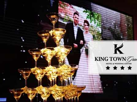 Khách Sạn King Town Grand Hotel & Wedding Center