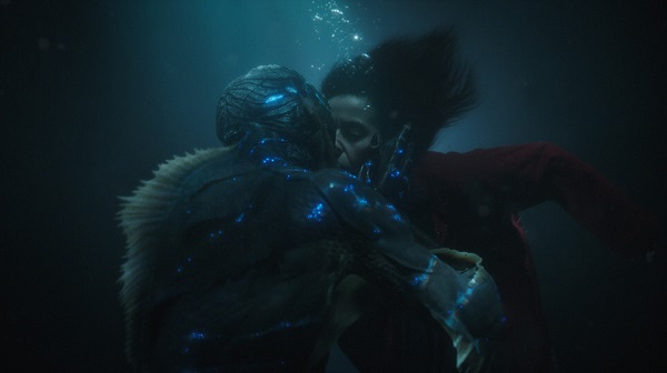 phim chiếu rạp Shape of water