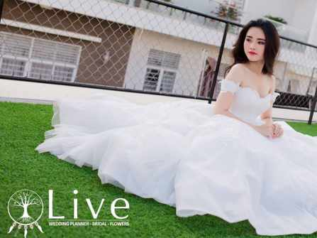 LIVE Wedding HOUSE