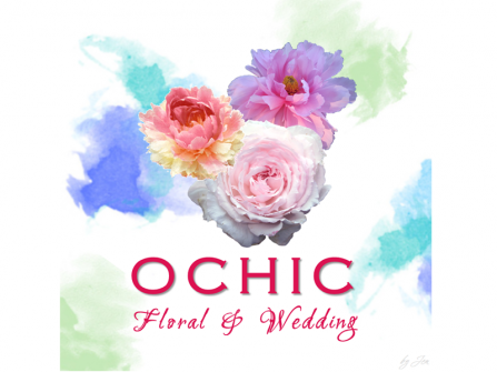 Ochic Floral & Wedding