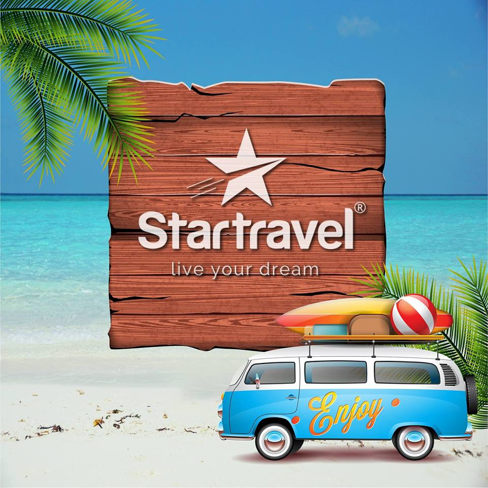 Star Travel International - TP Hồ Chí Minh
