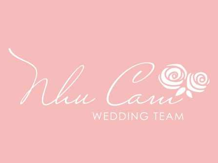 NhuCam Wedding Team