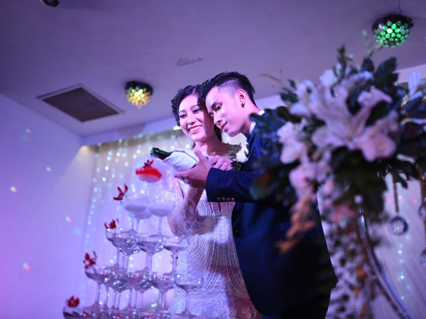 Bách Việt Wedding & Event 1