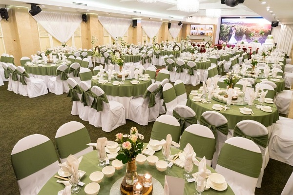 Bách Việt Wedding & Event 4
