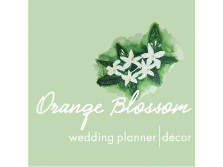 Orange Blossom Wedding Planner