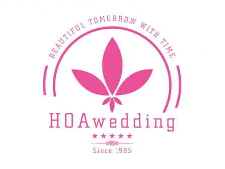 Hoa wedding
