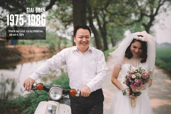 Marry Wedding Day 2018 Tinh Son 17