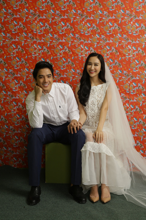 Marry Wedding Day 2018 Tinh Son 9