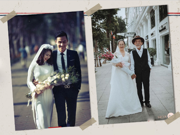 Marry Wedding Day 2018 Tinh Son 16