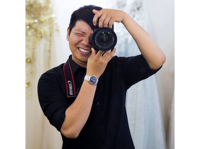 Hùng Ka Wedding Photography - Đà Nẵng