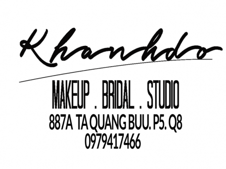 Khanh Do Bridal Studio