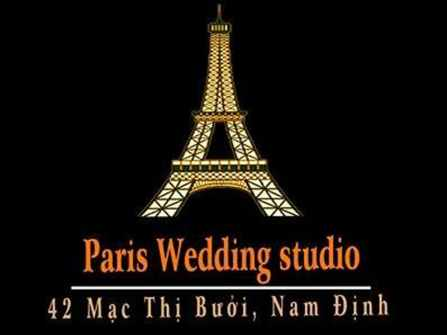 Paris Wedding Studio - Nam Định