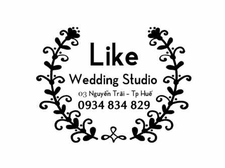 Like Wedding Studio