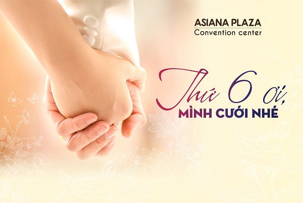 Asiana Plaza thứ 6 ft1