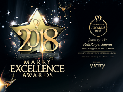 Marry Excellence Awards 2018 1