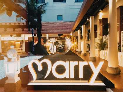 Marry Excellence Awards 1