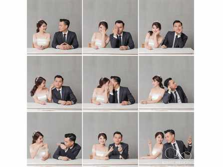 SIMPLE LOVE - Tung & Huong by Kyahz Wedding