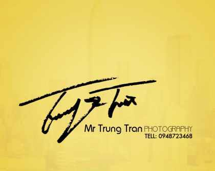 Mr ' Trung Trần Wedding